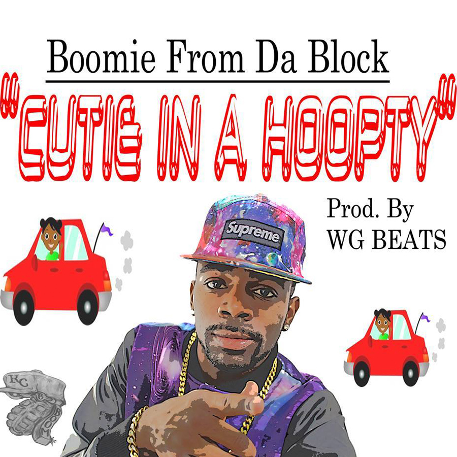Boomie - Cutie In A Hoopty