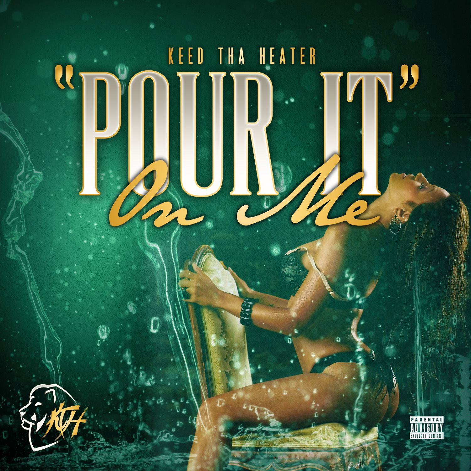 Keed - Pour It On Me Radio Edit (Single)